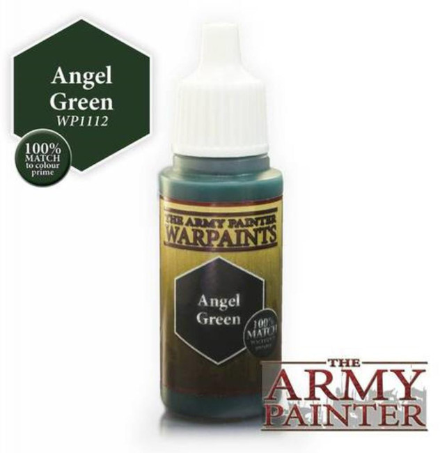 The Army Painter - Angel Green