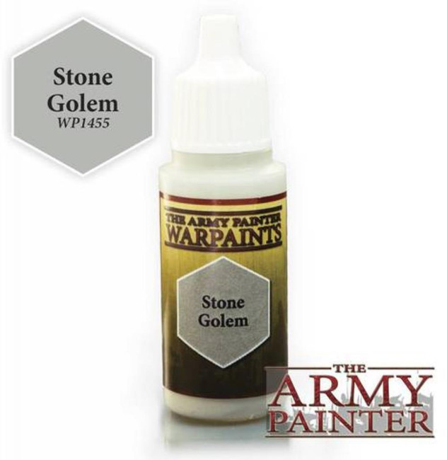 The Army Painter - Stone Golem