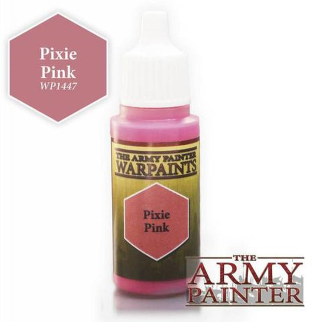 The Army Painter - Pixie Pink