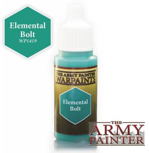 The Army Painter - Elemental Bolt