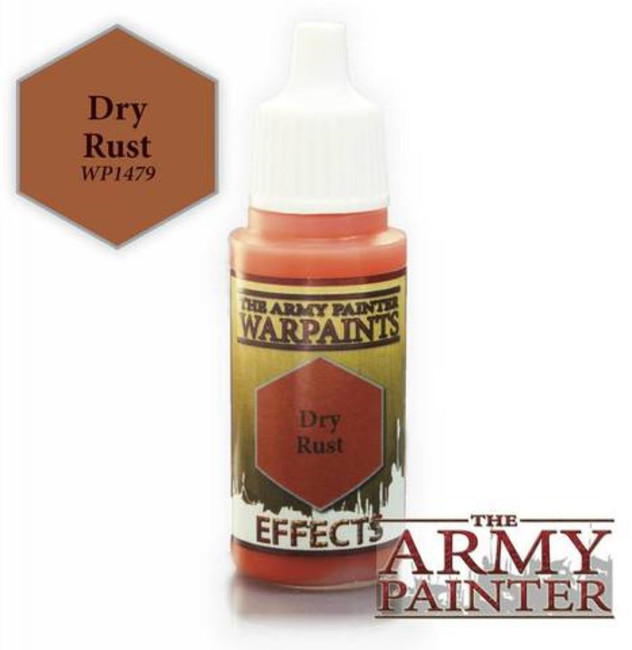 The Army Painter - Dry Rust