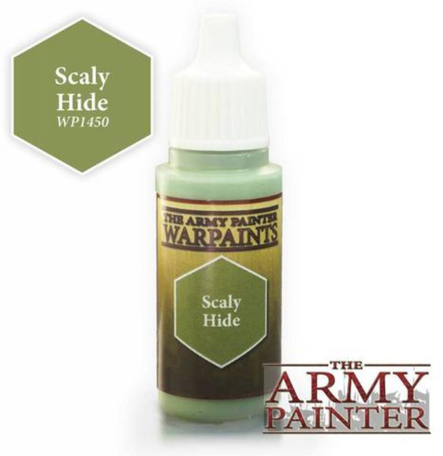 The Army Painter - Scaly Hide