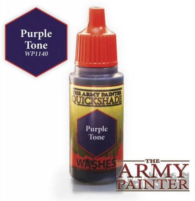 The Army Painter - Purple Tone Ink
