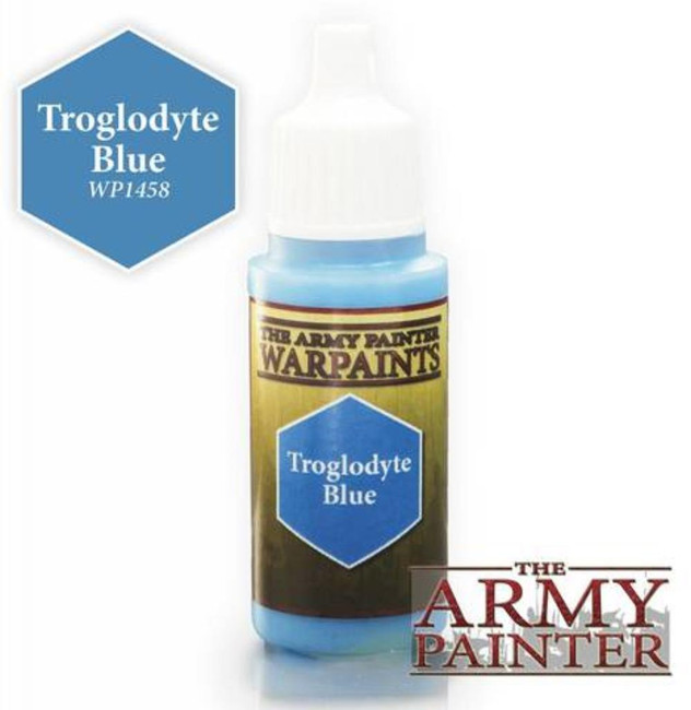 The Army Painter - Troglodyte Blue