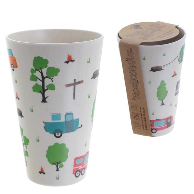 Caravan Design Reusable Bamboo Composite Cup