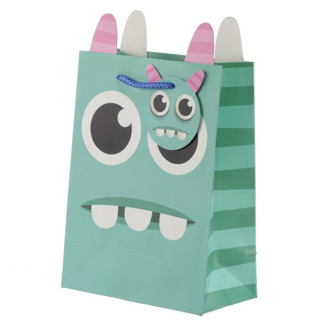 Monstarz Monster Gift Bag - Medium