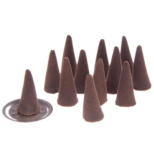37163 Stamford Incense Cones - Patchouli