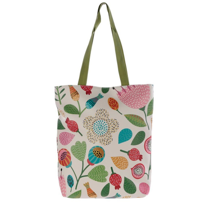 Autumn Falls Tote Shopping Bag