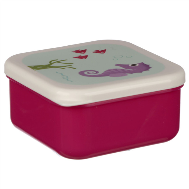 Set of 3 Lunch Boxes - Splosh Sealife