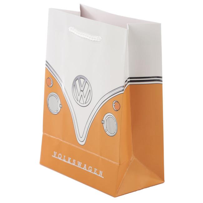 Volkswagen VW T1 Camper Bus Gift Bag - Medium