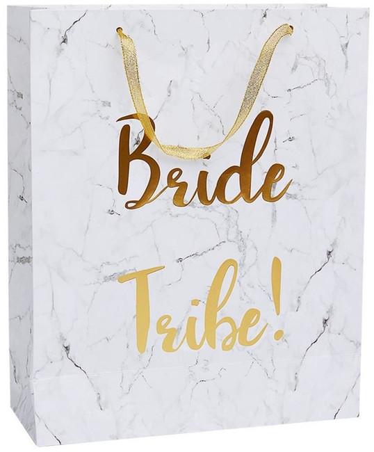 Bride Tribe Gift Bag, Mens Fancy Dress