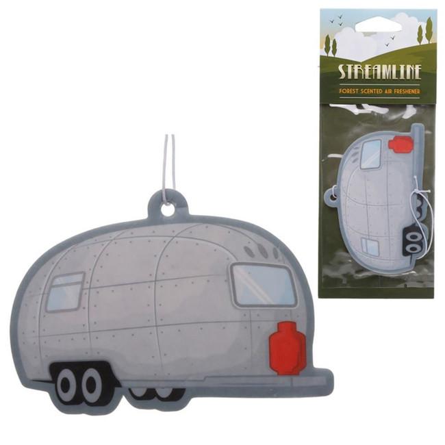 Forest Streamline Caravan Air Freshener