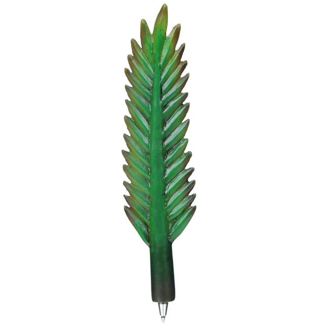 Tropical Rainforest Leaf Pen