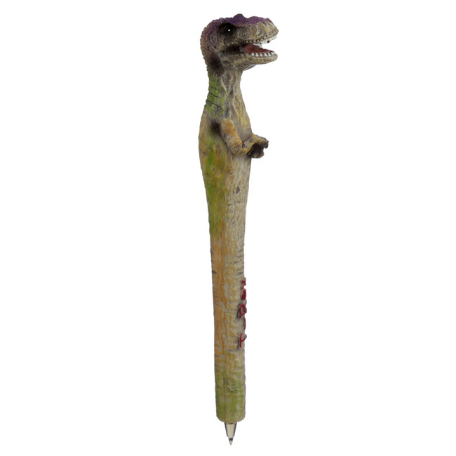 New Dinosaur Pen