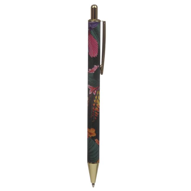 Toucan Party Pencil Case & Pen Set