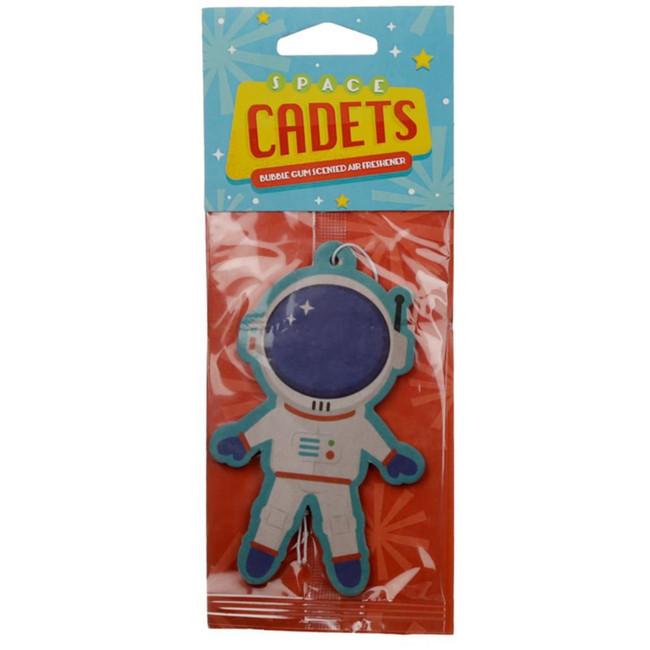 Bubble Gum Space Cadet Astronaut Air freshener