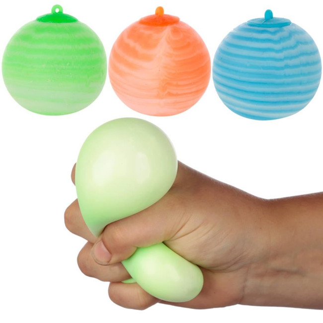 Squeezy Stress Ball 6cm