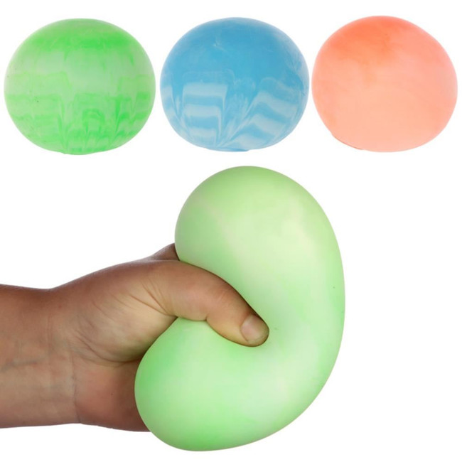 Squeezy Stress Ball 9cm