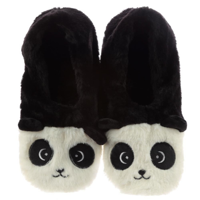 Pandarama Toesties Heat Pack Slippers (Unisex One Size)