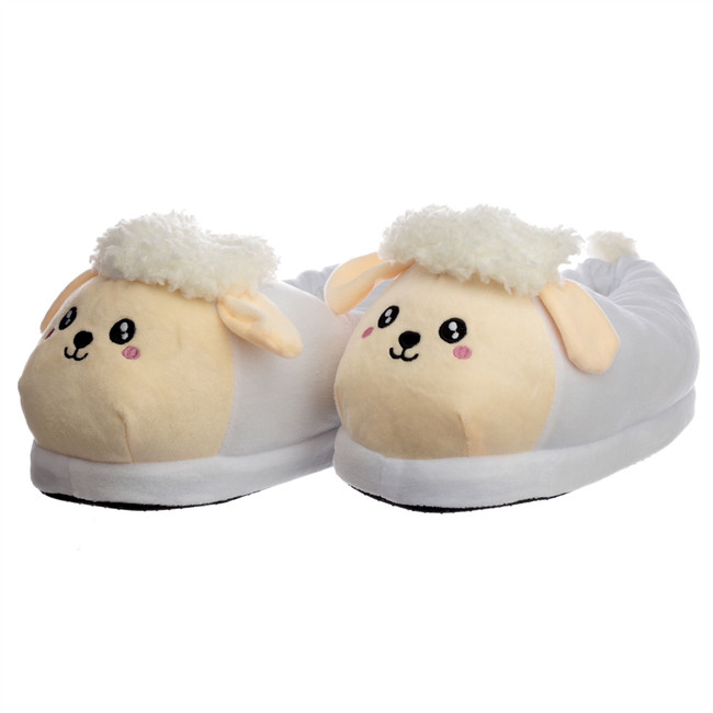 Sheep Slippers (One Size)