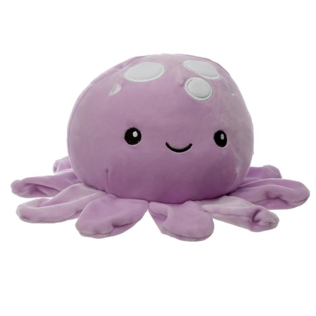 Octopus Cuddlies Plush Cushion