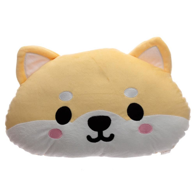 Cutiemals Shiba Inu Dog Plush Cushion