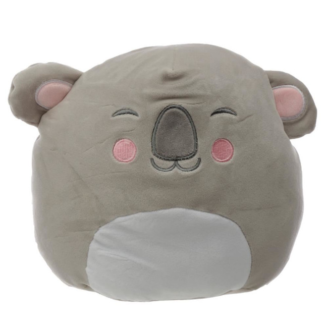 Koala Cuddlies Plush Cushion