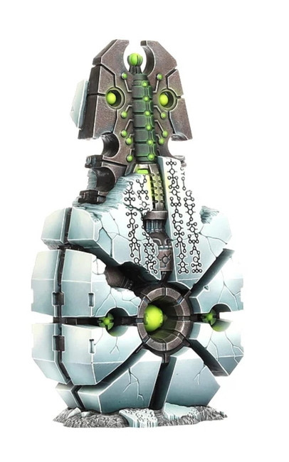 Necrons: Convergence Of Dominion