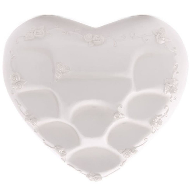Cherub Heart World Figures Display Stand