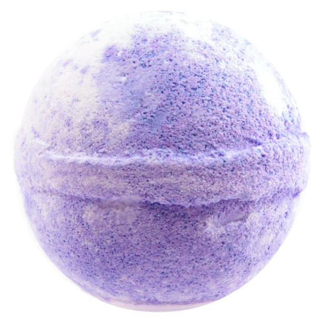 Fig and Cassis Shea Butter Bath Bombs
