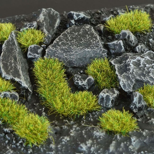 Moss 2mm Tufts, Small