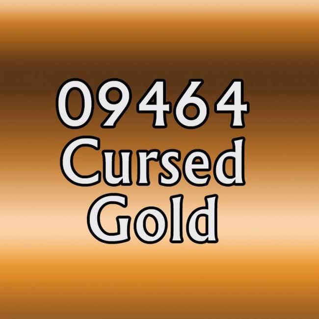 Cursed Gold