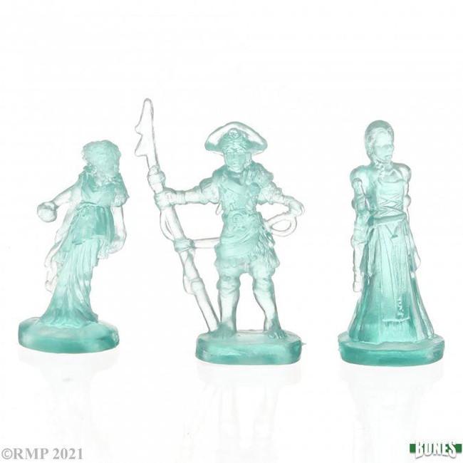 Female Ghosts (3)