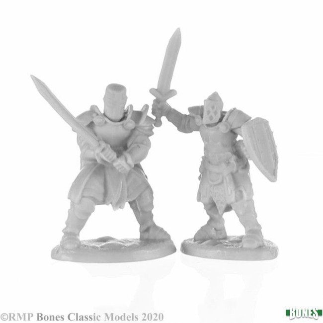 Knight Heroes (2)