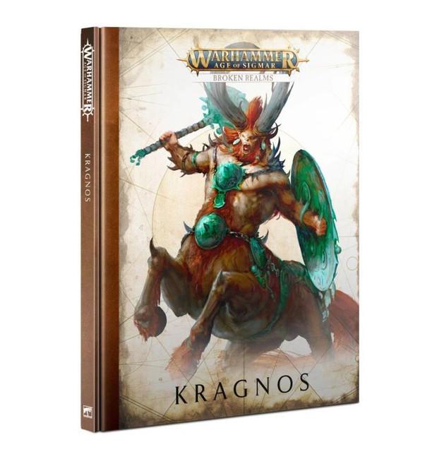 Broken Realms: Kragnos (Hardback) (Eng)