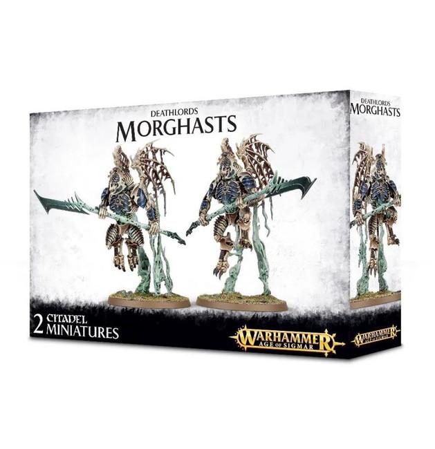 Deathlords: Morghasts, Warhammer 40,000