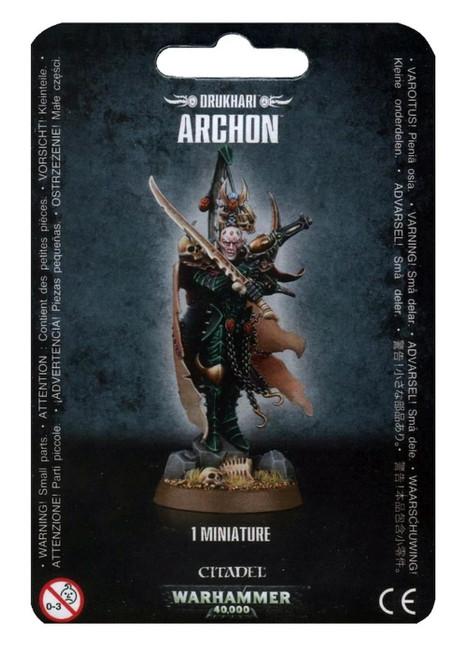Drukhari: Archon