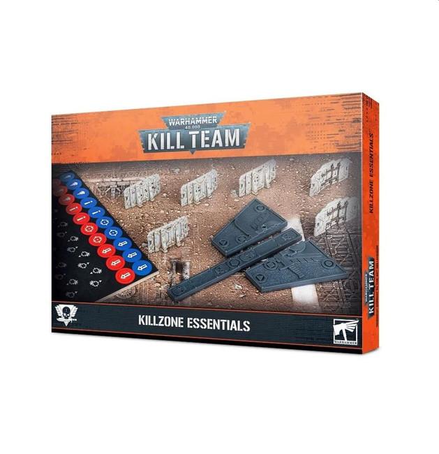 Kill Team: Killzone Essentials