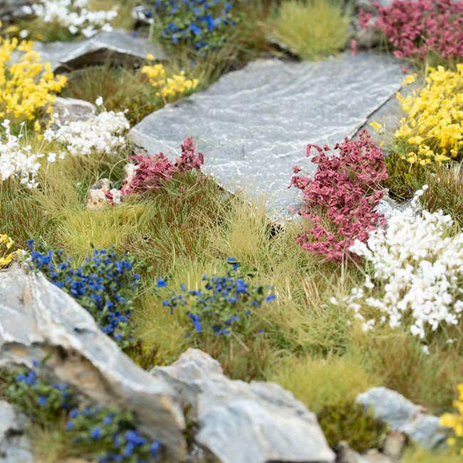 Wild Flower  Set