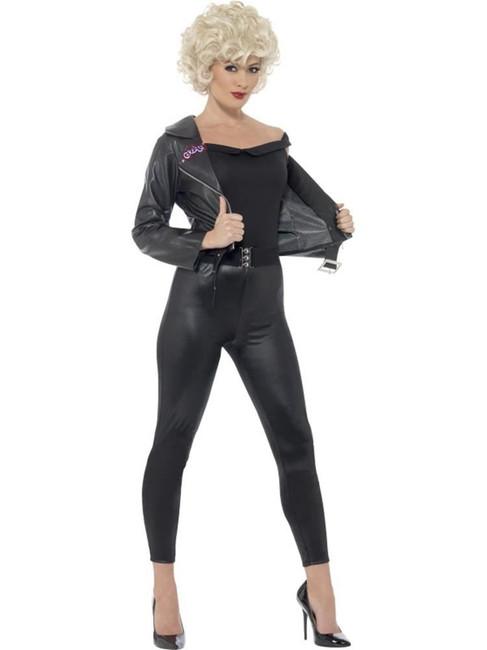 Grease Sandy Final Scene Costume, Medium, Fancy Dress, Womens, UK 12-14