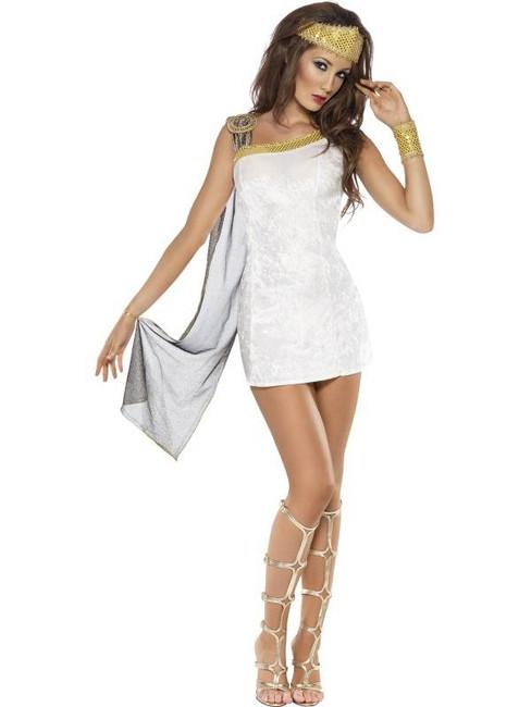 Fever Venus Costume, UK Dress 12-14