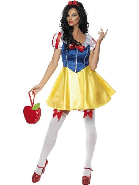 Fever Fairytale Costume, UK Dress 16-18