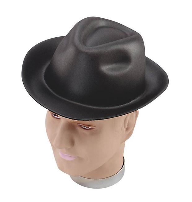 Gangster Hat. Foam.