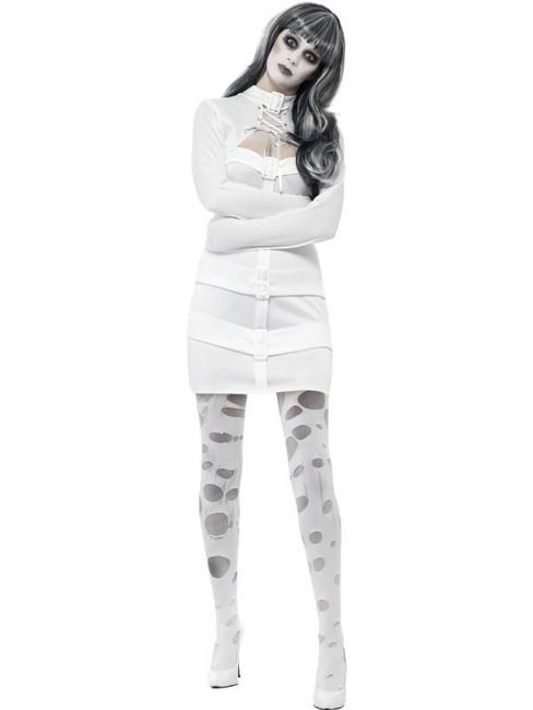 Psychotic Nympho Costume, UK Dress 8-10