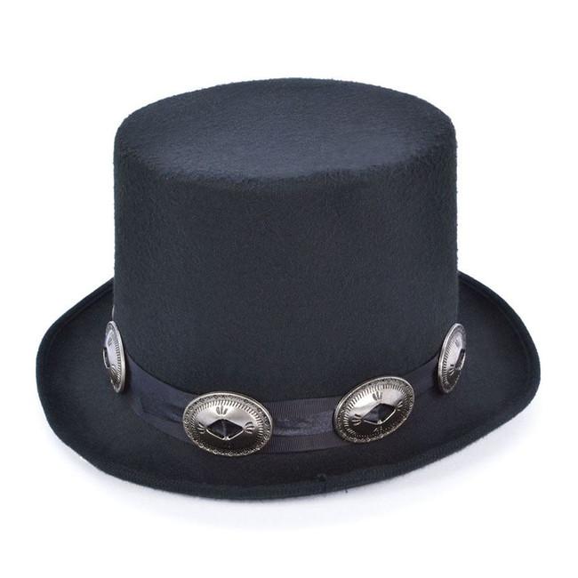 Top Hat. Rocker style