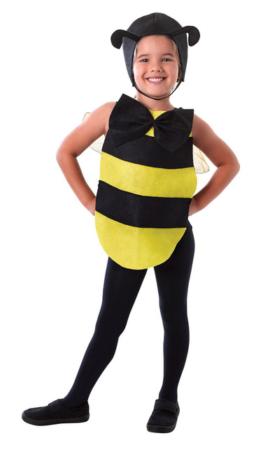 Bumble Bee Dress Up Kit