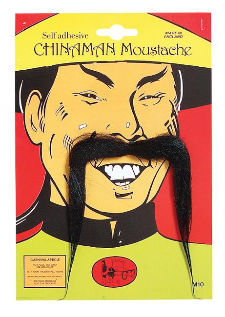 Chinaman Tash.