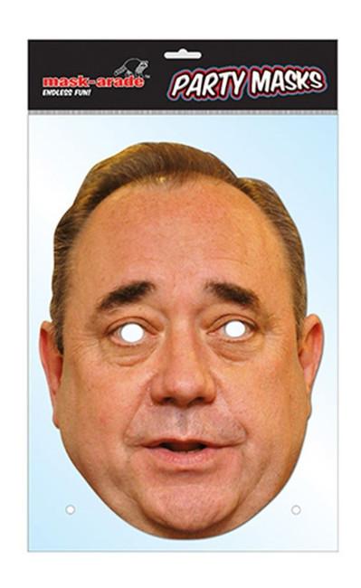 Alex Salmond Face Mask