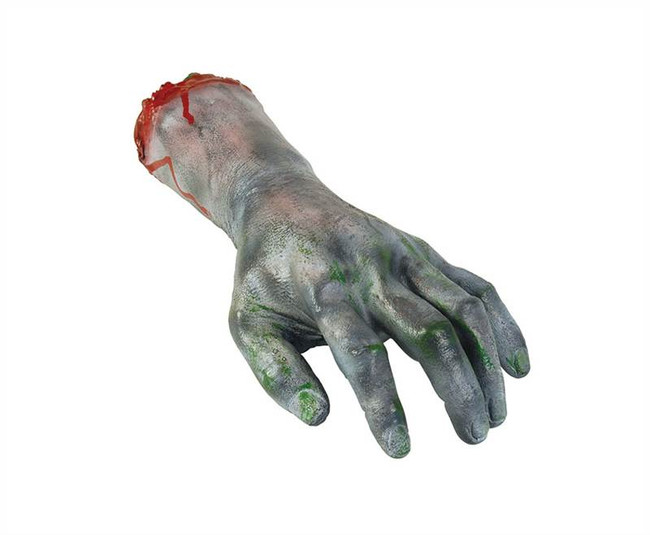 Zombie Cut Off Hand.