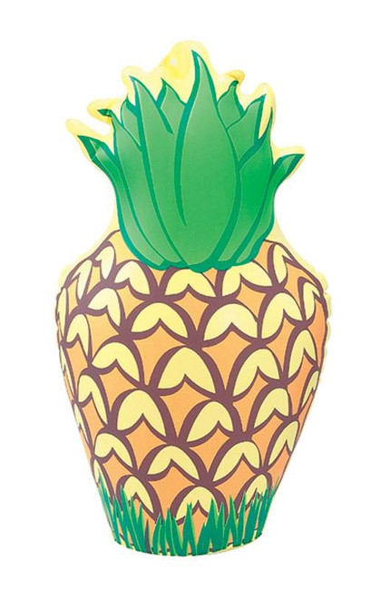"Inflatable Pineapple 14""."